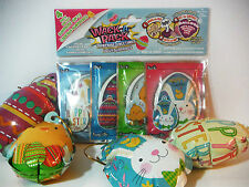 EASTER BALLOONS EASTER( WHACK A PACK )MINI BALLONS
