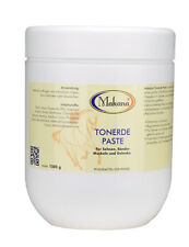 Makana Tonerde Paste 1,5 kg für Pferde