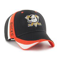 NHL Anaheim Mighty Ducks Baseball Cap Neutral Zone 193234778408 Cap
