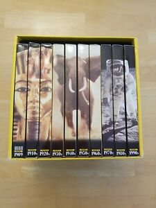 Complete National Geographic 108 Years Magazine CD-ROM Windows 95