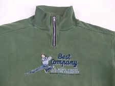 *BEST COMPANY PULLOVER*FIGURE SKATING CHAMPION OSLO 1952*GR: XL*TIP TOP