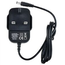 AC Adapter For Casiotone MT100 MT205 MT210 MT240 Wall Charger Power Supply Cord