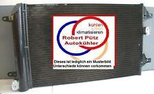 Klimakondensator, Kondensator mit Trockner, VW Sharan, 7M8, 7M9, 7M6, 7M3820411