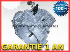 Boite de vitesses Citroen Jumper 2.2 HDI 20GP06 BV6 1 an de garantie