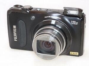 Fujifilm Finepix F300