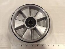EO6782322 TVH Streering Wheel Polyurethane Alu. Rim SK-011602806D
