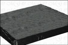 Bettlaken / Lack Laken-Spannbettlaken 220 x 220 cm
