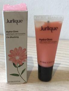 BNIB!! Jurlique Hydra-Gloss with Nutri-Oil Complex in shade I'm Blushing