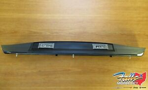 2014-2019 RAM ProMaster License Plate Lamp Mopar OEM