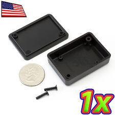Tiny Mini ABS IP54 Plastic Enclosure IoT Arduino Project Case Box 51x36x15mm