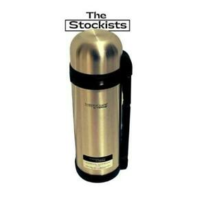 Thermos-ThermoCafe Stainless Steel Insulated Flask
