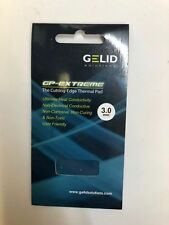 Gelid Solutions GP Extreme 3.0mm Thickness Thermal Pad (80 x 40 x 3 mm)W/mK 12