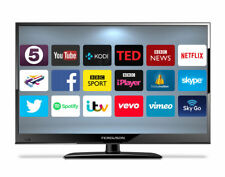 Ferguson F24ANSMT 24 Inch Android Smart TV - Black