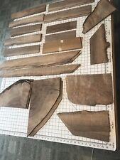claro walnut tonewood for ukulele builder luthier supply