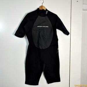 BODY GLOVE Arc Wetsuit Shorty 2.1 mm Wet Suit Mens 3XL XXXL neoprene/nylon