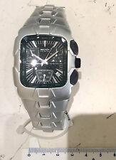 Sector 165 alluminio ref.3253965055A orologio crono quarzo nuovo -50%