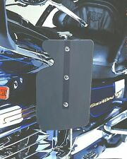 Tour Air Deflectors - Smoke - for Honda Goldwing GL1500  1988-2000 (2-565)