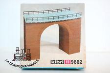 Kibri 9662 H0 tramo de puente con arco y curva - nueva a Estrar