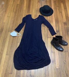 Elm Design Maxi Dress/Long Tunic