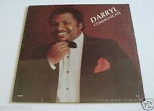 Darryl Reed 1985 Balance LP Communicate  SEALED New  San Francisco SouL