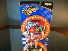 Dale Earnhardt Jr #8 Oreo Ritz Hood Series 2002 Chevrolet Monte Carlo 1:64