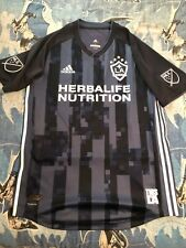 LA Galaxy Adidas Authentic 2019 Jersey