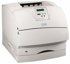 IBM 1352 Infoprint Laser Printer / Refurbished