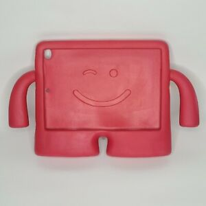 Speck iguy Red Silicone Foam Stand Case For iPad 1, 2, 3 Generation