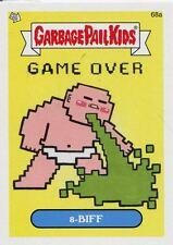Garbage Pail Kids Mini Cards 2013 Base Card 68a 8-BIFF