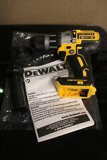 DEWALT DCD996 20V MAX Lithium Ion Brushless 3-Speed Hammer Drill(Bare) Open box
