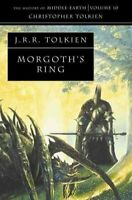 Morgoth's Ring by Christopher Tolkien 9780261103009 | Brand New