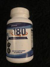 Slim Fit SF180 Maximum Strength Brain - Bacopa extract