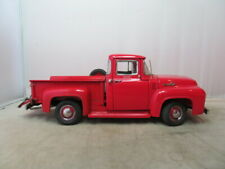 Danbury Mint 1:24 Scale 1956 Ford F-100 Pickup 1:24 Scale Diecast