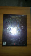 SACRED 2 FALLEN ANGEL COLLECTOR'S EDITION PC DVD