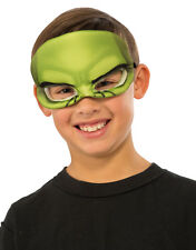 Hulk Plush Eyemask, Kids Avengers Costume Accessory