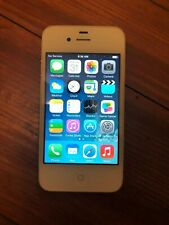 Apple iPhone 4 A1332 - 8GB - White