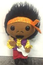 Ultra Rare 1985 Jimi Hendrix Funko Plushies Plush Figure Purple Haze Radio Days