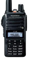 YAESU FT-65 ricetrasmettitore portatile VHF/UHF  100086