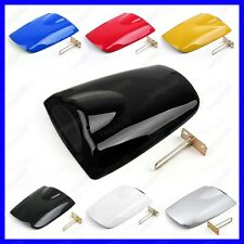 Motorcycle Pillion Rear Seat Cover Cowl ABS for Honda CBR929RE(RR) 2000-2001