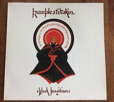Rumpelstiltskin – Black Magician (Bellaphon BI 15145 Germany LP