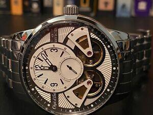 Invicta Object d Art Automatic watch