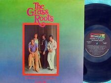 Grass Roots ORIG US LP Leaving it all behind EX '69 Dunhill DS50067 Sunshine Pop
