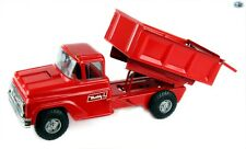 Awesome Original Vintage 1950s BUDDY L GMC Dump Truck Toy