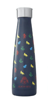 Sip by Swell Stainless Harry Potter Hogwarts House Crests 15oz Water Bottle GIFT