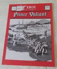 PRINCE VALIANT (COLLANA EROI CLASSICI nr. 3)