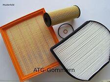 108221 VW GOLF III 3 VR6 AAA ABV 128kw/140kw Conjunto De Filtros Paquete