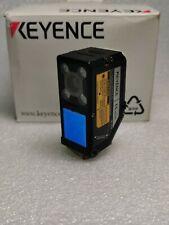 Keyence IX-150 image based laser sensor machine vision 2019 manufacturing date