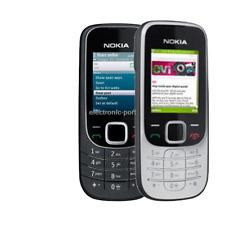 Nokia 2330 Classic Java Bluetooth Unlocked Original Cellphone Black Silver