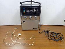 Vintage LLoyd's AM/FM PB1 PB2 SW Solid State 5 band 18 transistor Radio Mod 9N57