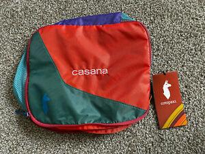"Cotopaxi Cubos 10L Travel Cube - Del Día Packing Cube Organizer ""Casana"""